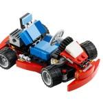レゴ クリエイターを始めて遊ぶなら コチラのキットがオススメ!