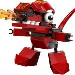 レゴミクセル 赤種族 メルタスの情報はコチラ!