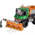 レゴシティ2015年大人気の除雪車はコチラ!