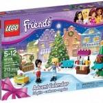 2015年クリスマスシーズンにオススメなレゴ特集!