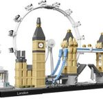 ロンドンの有名建築物がレゴで大集合だ!