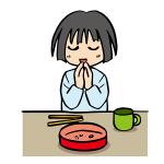 給食で机を合わせて食べないって・・。