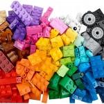 管理人も購入したレゴクラシック10695の情報はコチラから!