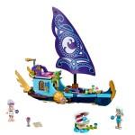 最新キット!レゴエルフの個性的な魔法のヨットの情報はコチラ!