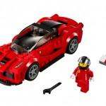 かっこいいGT仕様フェラーリのレゴが2015年3月に新登場!