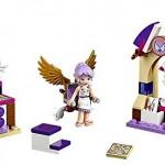 今度は妖精がメインのレゴが出るみたい?2015年3月にレゴ・エルフが登場します!