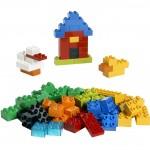 透明ブロック入りデュプロなら基本ブロック6176で決まり!