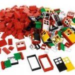単品でレゴの窓やドアセットをお得に手に入れる方法は?