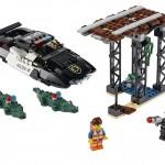 LEGOムービー車ではないポリスホバーのキット情報はココで!