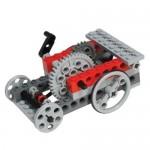 レゴに新しい動きを取り入れるキットがクレイジーアクションとなります。