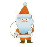 サンタクロースの存在 正体はいつ教える→教える必要は無い!